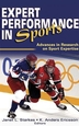 Expert Performance in Sports Cover