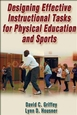 Designing Effective Instructional Tasks for Physical Education and Sports Cover