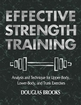Effective Strength Training Cover
