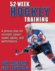52-Week Hockey Training Cover