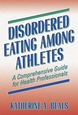Disordered Eating Among Athletes Cover
