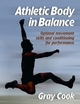 Athletic Body in Balance Cover