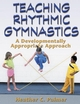 Teaching Rhythmic Gymnastics Cover