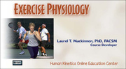 Exercise Physiology Course-T