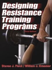 Designing Resistance Training Programs-3rd Edition