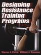 Designing Resistance Training Programs-3rd Edition Cover