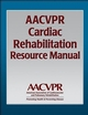 AACVPR Cardiac Rehabilitation Resource Manual Cover