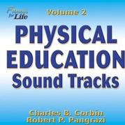 Physical Education Sound Tracks, Volume 2
