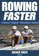 Developing an aerobic base for rowing