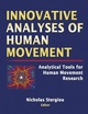 Innovative Analyses of Human Movement Cover