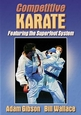 Competitive Karate