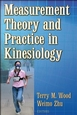 Measurement Theory and Practice in Kinesiology Cover
