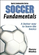 Soccer Fundamentals Cover