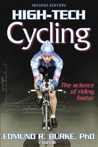 High-Tech Cycling book cover