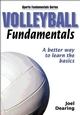 Volleyball Fundamentals Cover