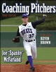 Coaching Pitchers-3rd Edition Cover