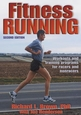 Fitness Running-2nd Edition Cover