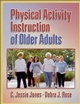 Physical Activity Instruction of Older Adults Cover