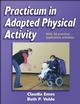 Practicum in Adapted Physical Activity Cover