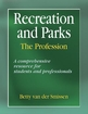 Recreation and Parks Cover