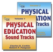 Physical Education Sound Tracks Package
