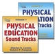 Physical Education Sound Tracks Package Cover
