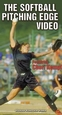 The Softball Pitching Edge Video-NTSC Cover