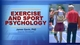 Exercise and Sport Psychology Course-T Cover