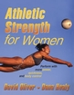 Athletic Strength for Women Cover