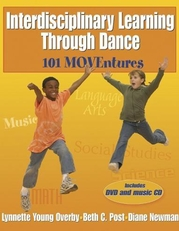Interdisciplinary Learning Through Dance