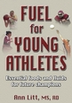 Determine protein requirements for young athletes