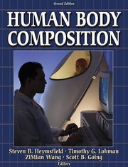 Human Body Composition-2nd Edition
