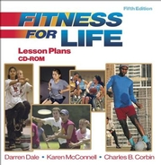 Fitness for Life Lesson Plans CD-ROM-5th Edition