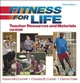 Fitness for Life Teacher Resources and Materials CD-ROM-5th Edition Cover