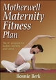 Motherwell Maternity Fitness Plan Cover