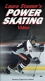 Laura Stamm's Power Skating Video-NTSC Cover