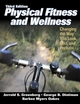 Physical Fitness and Wellness-3rd Edition Cover
