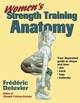 Women's Strength Training Anatomy Cover