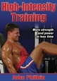 High-Intensity Training Cover