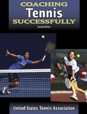 Coaching Tennis Successfully-2nd Edition