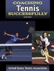 Coaching Tennis Successfully-2nd Edition Cover