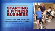 Starting a Fitness Business Enhanced Online CE Course