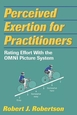 Perceived Exertion for Practitioners Cover