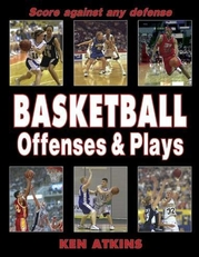 Basketball Offenses & Plays