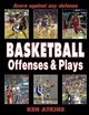 Basketball Offenses & Plays Cover