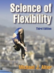 Science of Flexibility-3rd Edition