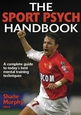 The Sport Psych Handbook Cover