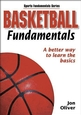 Basketball Fundamentals Cover