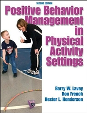 Positive Behavior Management in Physical Activity Settings-2nd Edition