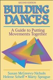 Building Dances-2nd Edition